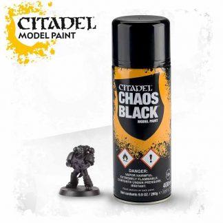 Citadel Spray