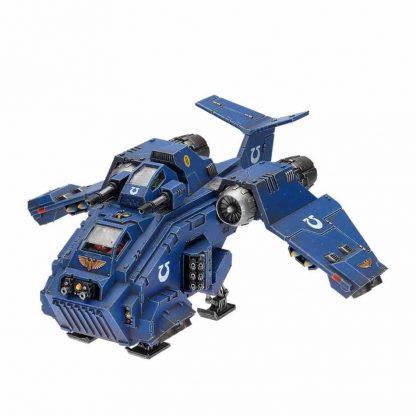 wh40k model