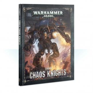 Warhammer 40k codex