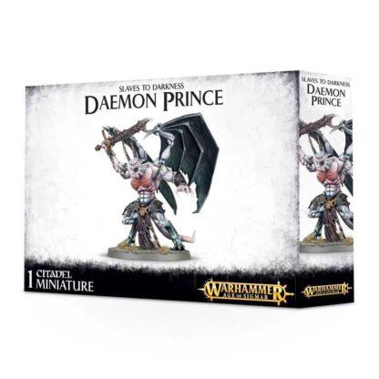 Warhammer box