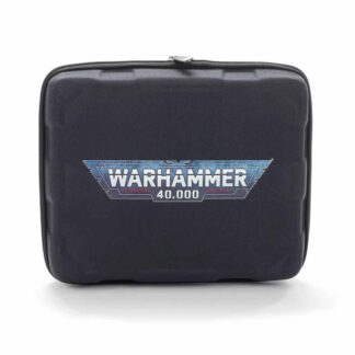 40K Carry Case